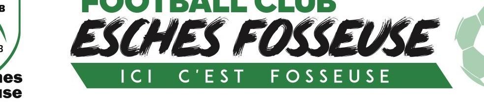 Fc Esches Fosseuse : site officiel du club de foot de FOSSEUSE - footeo