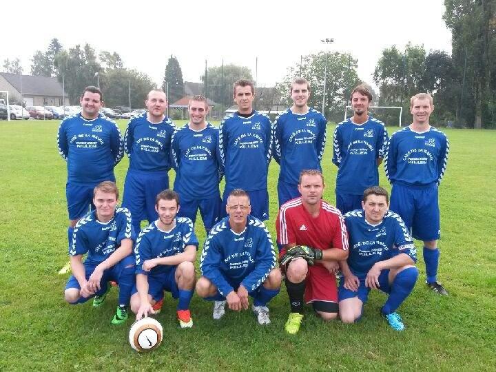 FC Killem B