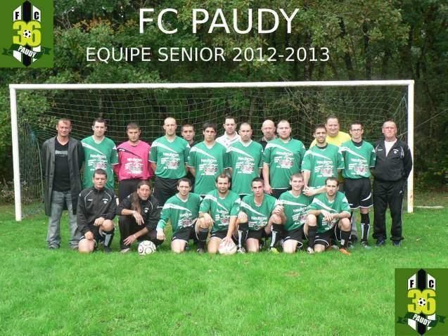 FC Paudy
