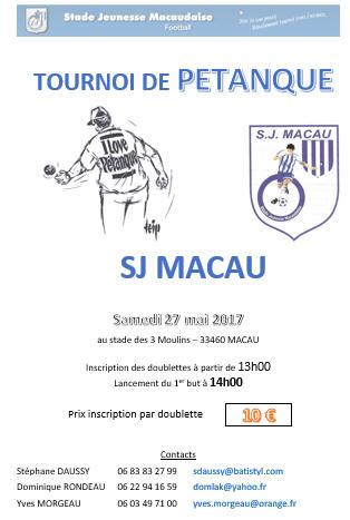 2017-05-27 Affiche Pétanque