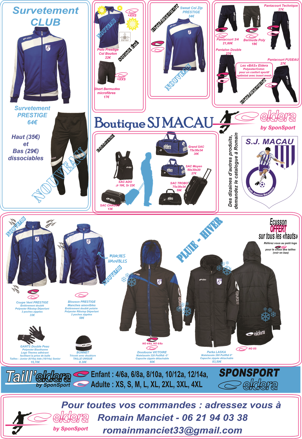 Boutique SJM