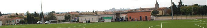 FOOTBALL CLUB SAINT PARGOIRE : site officiel du club de foot de ST PARGOIRE - footeo