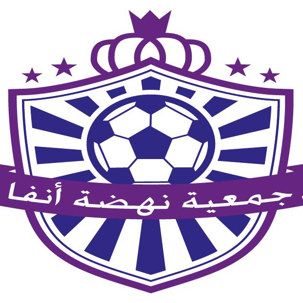 CLUB NAHDAT. ANFA DE FOOTBALL