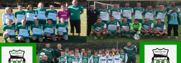 Football Club Alaric : site officiel du club de foot de CAPENDU - footeo