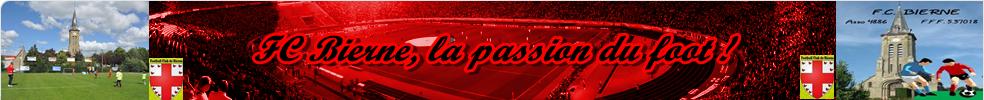 football club biernois : site officiel du club de foot de BIERNE - footeo
