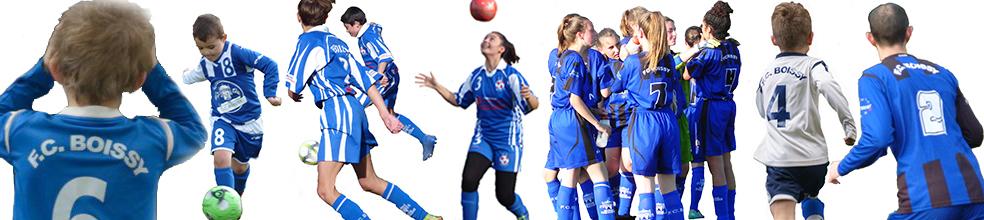 FOOTBALL CLUB DE BOISSY SOUS SAINT-YON : site officiel du club de foot de BOISSY SOUS ST YON - footeo