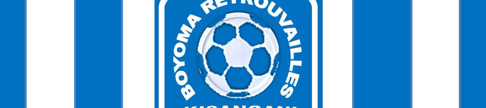 F.C  Boyoma Retrouvailles : site officiel du club de foot de - - footeo