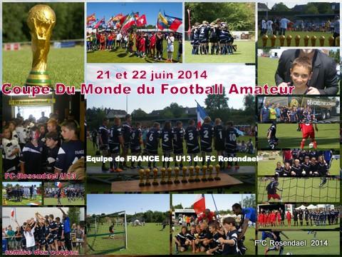 coupe du monde amateur 2014
