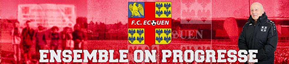 FOOTBALL CLUB ECOUEN : site officiel du club de foot de ECOUEN - footeo