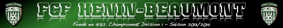 FC FÉMININ HÉNIN-BEAUMONT : site officiel du club de foot de HENIN BEAUMONT - footeo