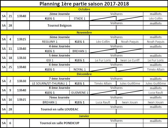 calendrier-2017 foot 1ere phase u11a.jpg