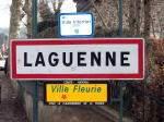 Mairie de Laguenne