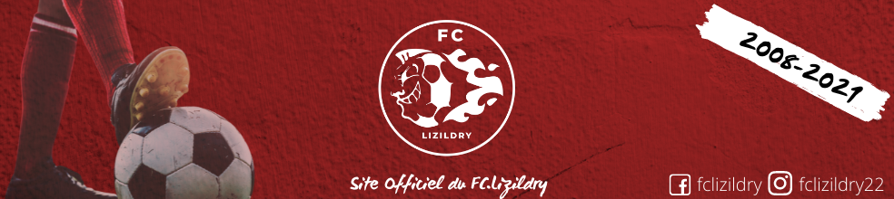 FOOTBALL CLUB LIZILDRY : site officiel du club de foot de PLOUGRESCANT - footeo
