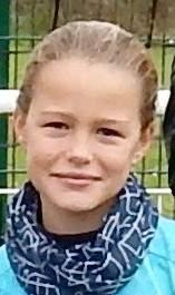 Joueur - <b>Elise RENAUD</b> - club Football FC Montfaucon Morre Gennes La Vèze - ... - elise-renaud3__ogahfs