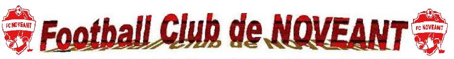 Football Club De Novéant : site officiel du club de foot de NOVEANT SUR MOSELLE - footeo