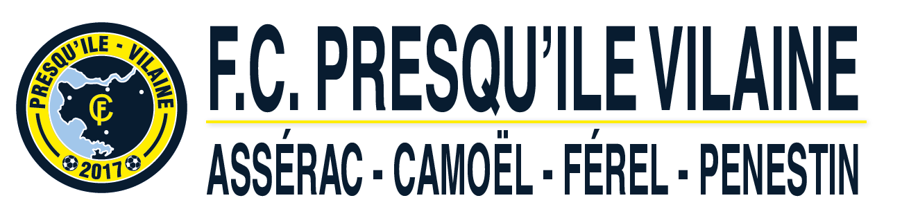FC PRESQUILE VILAINE