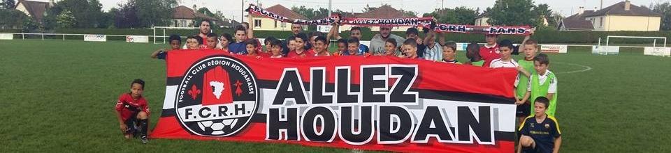 Football Club de la Région Houdanaise : site officiel du club de foot de HOUDAN - footeo