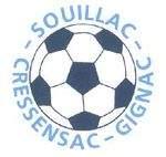 E.SOUILLAC CRESSENSSAC GIGNAC (46)