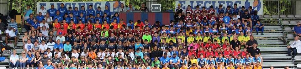 TOURNOI FC SARLAT MARCILLAC PN U12/U13 : site officiel du tournoi de foot de SARLAT LA CANEDA - footeo