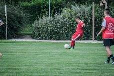 Entrainement du 08/08/2014 - Football Club de SAINT-REMY