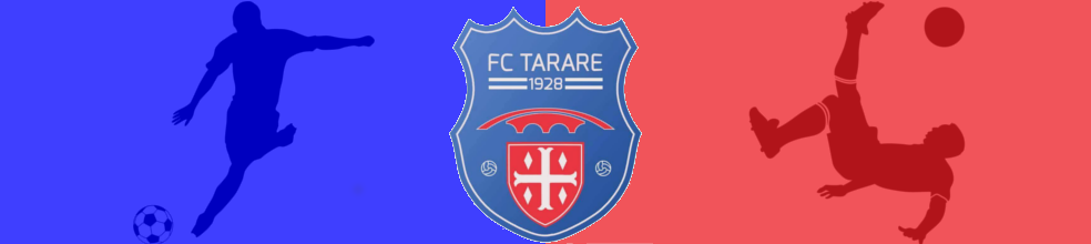 Football Club Tarare : site officiel du club de foot de TARARE - footeo