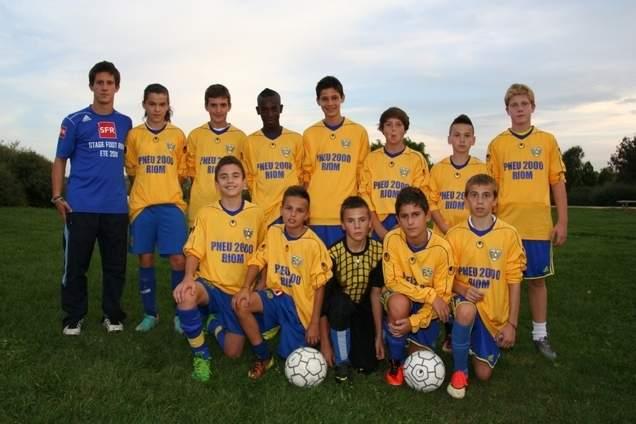 FC Riom 2