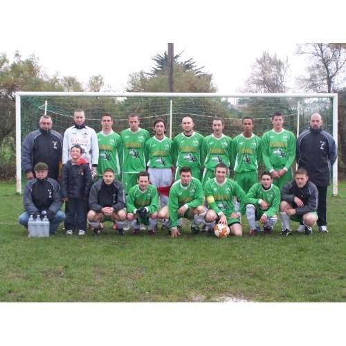 Senior équipe A