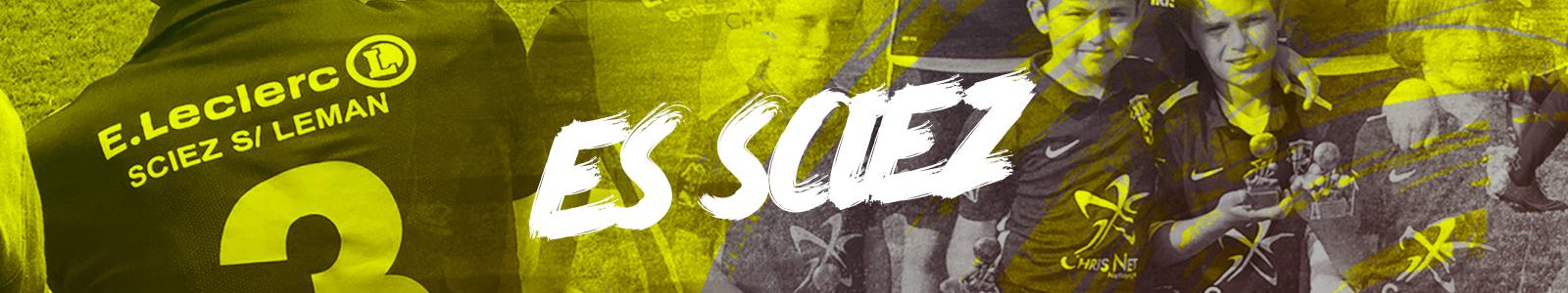 Eveil-Sportive de Sciez : site officiel du club de foot de SCIEZ - footeo