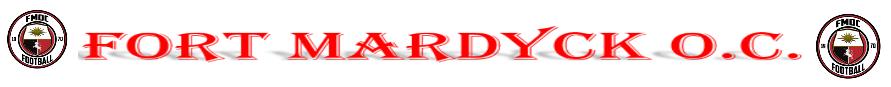 Fort-Mardyck Olympique Club : site officiel du club de foot de FORT MARDYCK - footeo