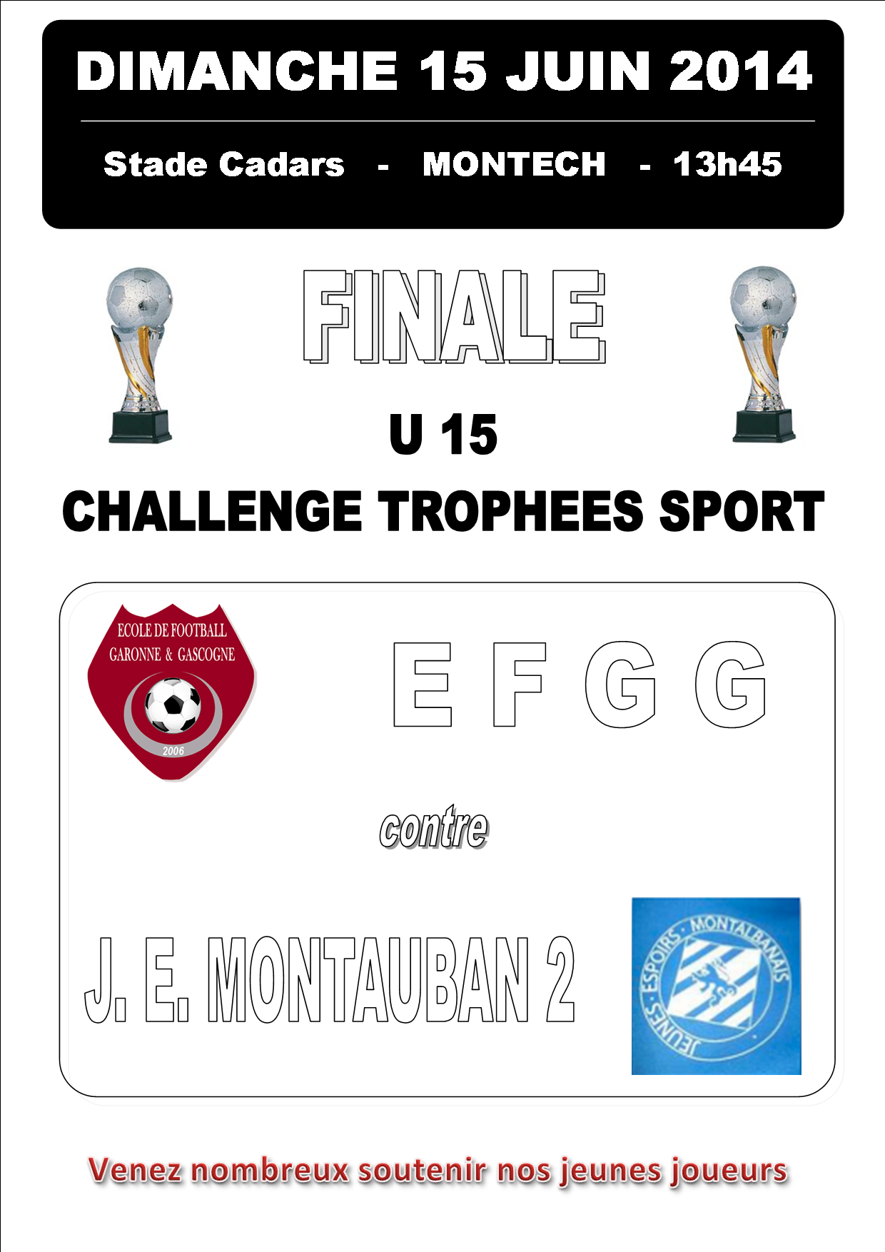 Finale U15