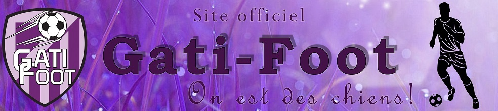 GATI-FOOT : site officiel du club de foot de Secondigny - footeo