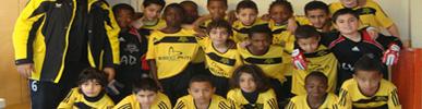 EDUCATION PHYSIQUE POPULAIRE GERVAISIENNE : site officiel du club de foot de LE PRÉ ST GERVAIS - footeo