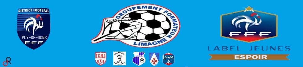 Groupement Formateur Limagne : site officiel du club de foot de ENNEZAT - footeo