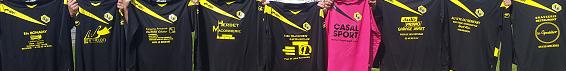 Groupement jeunes 4 etoiles : site officiel du club de foot de LA ROCHE BLANCHE - footeo
