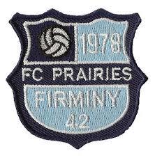 FC Prairies Firminy