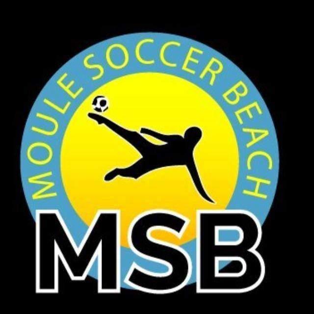 Moule Beach Soccer