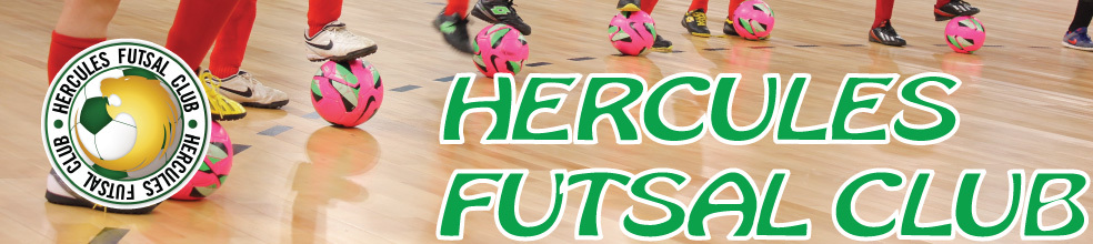 HERCULES FUTSAL CLUB : site officiel du club de foot de BUEIL - footeo