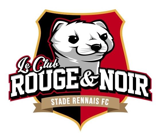 Logo Club Rouge et Noir