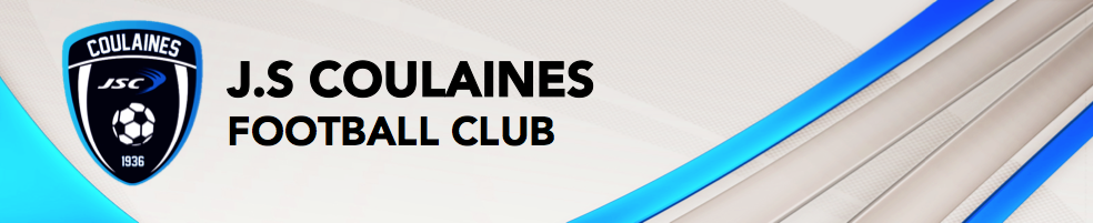 JS COULAINES : site officiel du club de foot de COULAINES - footeo