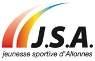 logo du club JS Allonnes Football