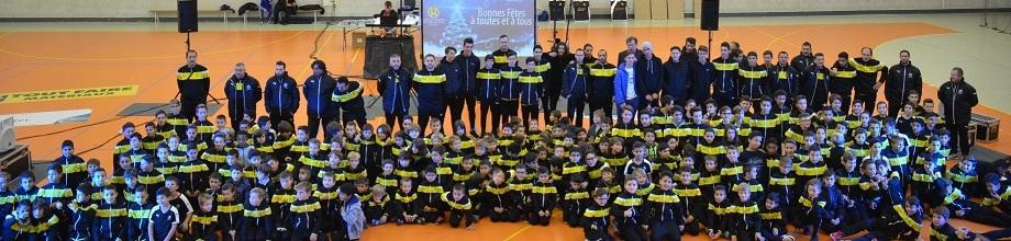 JEUNESSE SPORTIVE JUAN LES PINS : site officiel du club de foot de JUAN LES PINS - footeo