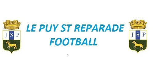 J.S. PUY SAINTE REPARADE : site officiel du club de foot de Le Puy-Sainte-Réparade - footeo