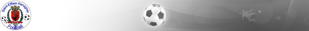 Site Internet officiel du club de football SE Kervignac