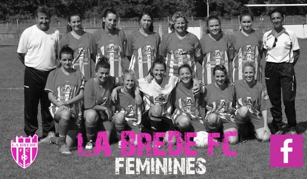 LBFC Féminines