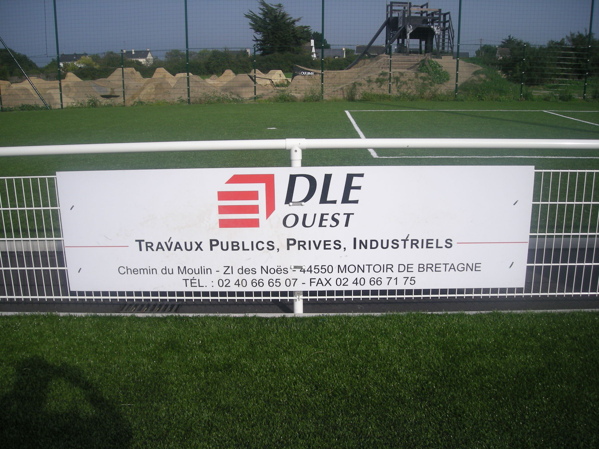 dle ouest