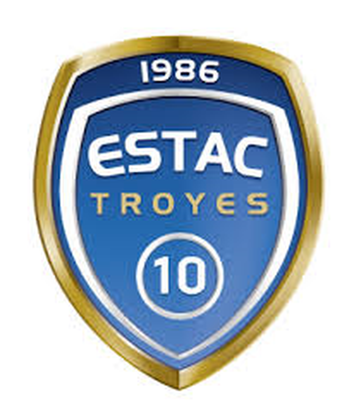 ESPERANCE SPORTIVE TROYES AUBE CHAMPAGNE