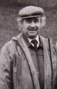 Jean BARRUCHE