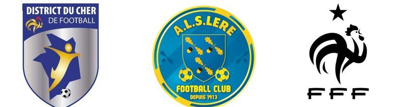 ALS LERE : site officiel du club de foot de LERE - footeo