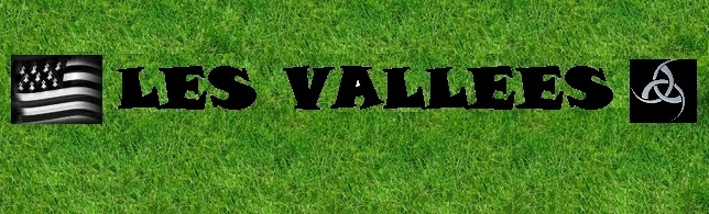 Les Vallées FC : site officiel du club de foot de Jugon les Lacs & Plénée-Jugon - footeo