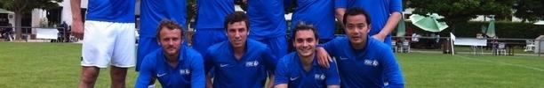 Loto Neuilly Boulogne A.S. : site officiel du club de foot de BOULOGNE BILLANCOURT - footeo